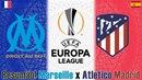 Resumão! Marseille x Atlético Madrid (Final da Europa League)