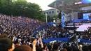 리쌍 live 연세대학교 아카라카 2015