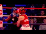 Helen Skelton vs Camilla Thurlow _ Celebrity Boxing - Sport Relief 2018 - BBC