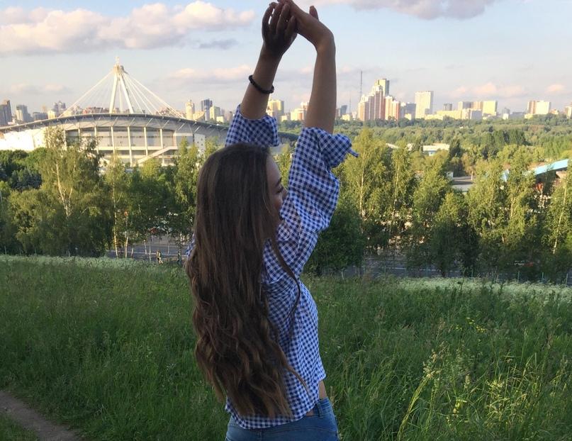 Наташа Федотова | Москва