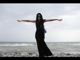 Dansing on Samhain. Sirenum Scopuli by Ksenia Kokoz