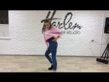 Girl (horeo by Катерина Харламова )