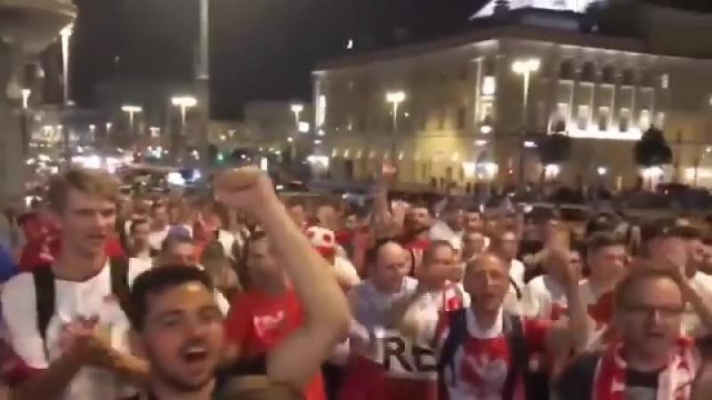 Это не русские, это поляки 🇷🇺👍