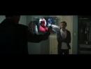 Альтернативная сцена с человеком-пауком