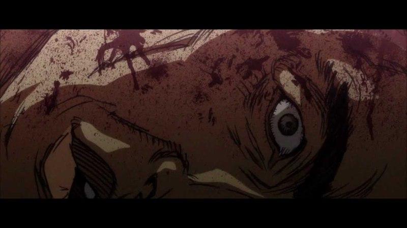 Kill Bill - O Ren Ishii's Story (anime scene) HD