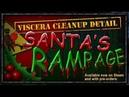 Santa's Rampage - СИМУЛЯТОР УБОРЩИКА