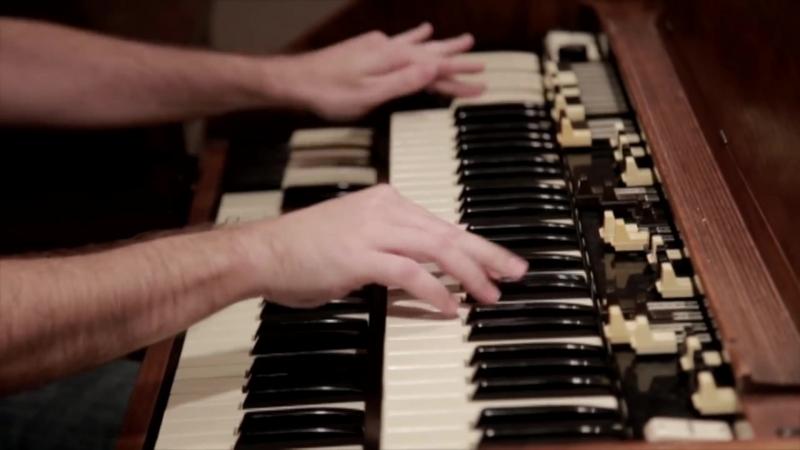 Hammond Grooves – Samba na Rede