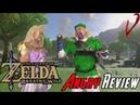 The Legend of Zelda BoTW Angry Joe RUS RVV