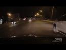 Дорожные войны в Новокузнецке