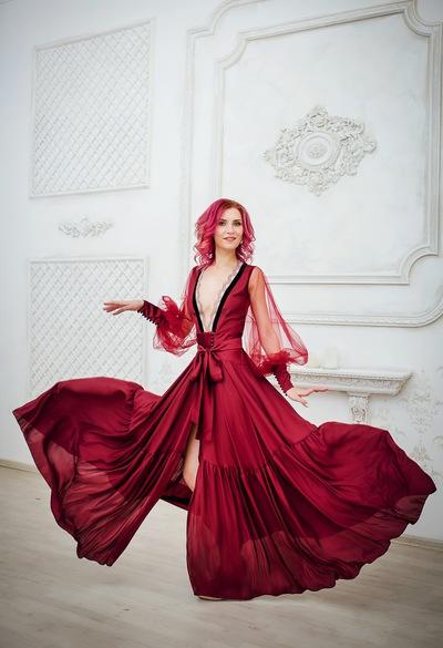 Катерина Гусарова