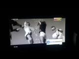 Happy People - «Нежно»  на Bridge TV Русский Хит в LIME TIME?✨??