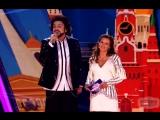 Филипп Киркоров и Елена Север в музыкальном шоу
