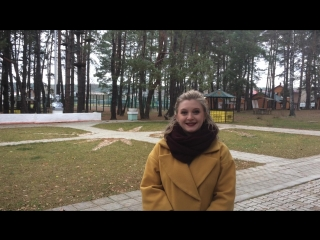 Поздравление студентам Горловки и ДНР из Курска, РФ