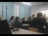 В краснодарской школе детей заставляют петь песню «Дядя Вова, мы с тобой»