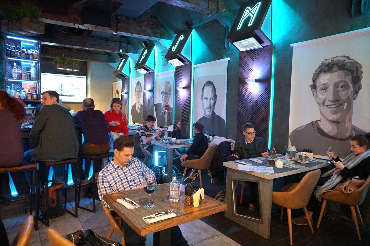 Gadget studio: что едят гики