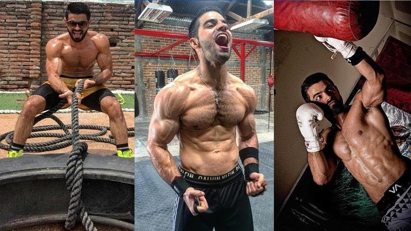 Extreme Boxing Training - Chuy Almada
