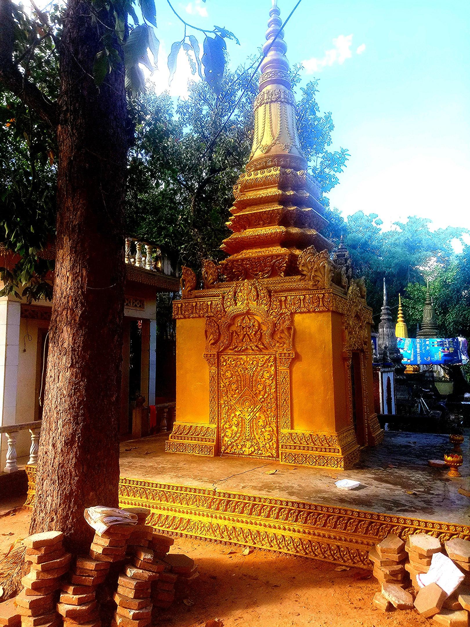 travel - Елена Руденко (Валтея). Камбоджа. Сием Рип. BNLiR4xJA1g