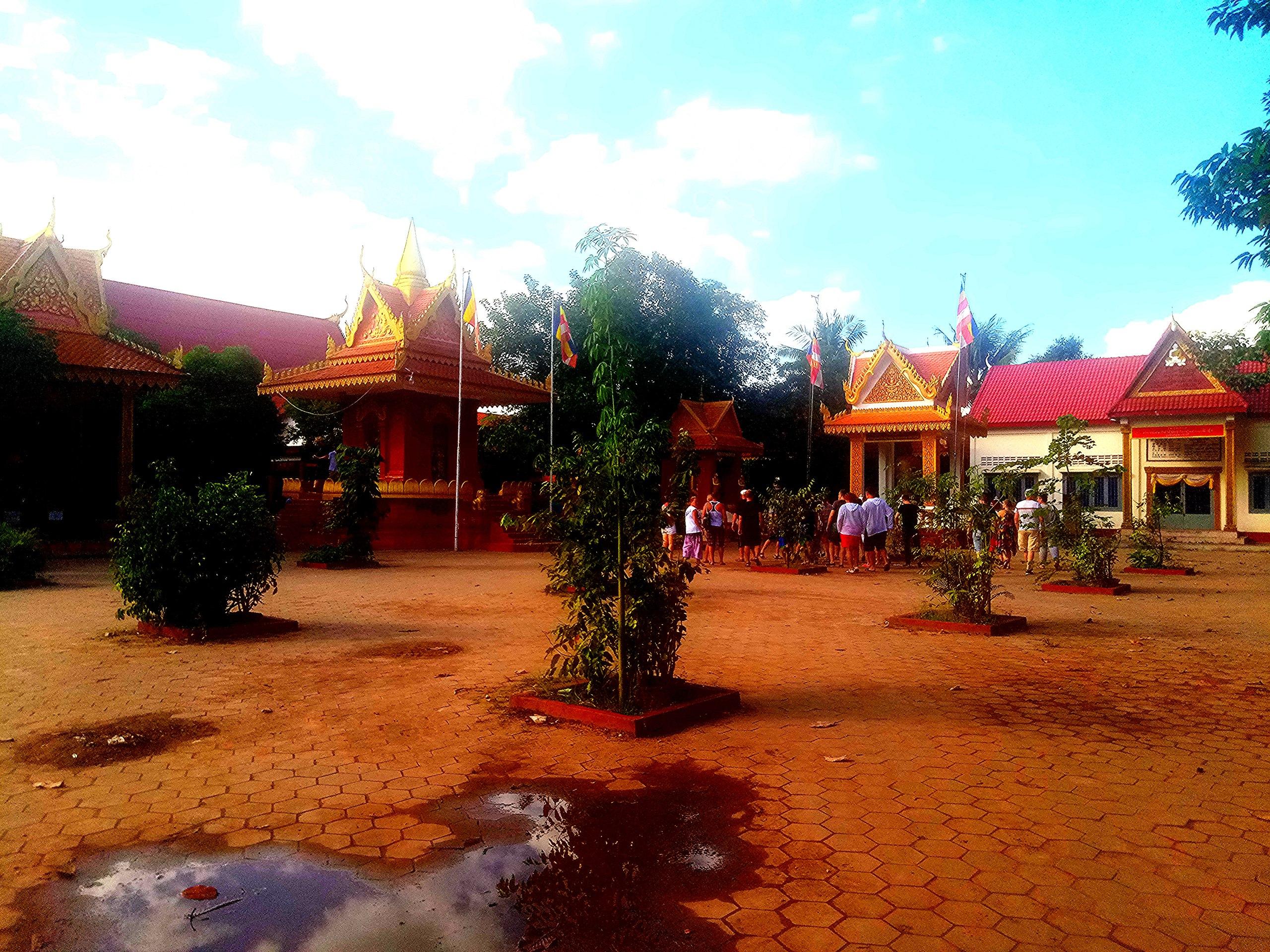 travel - Елена Руденко (Валтея). Камбоджа. Сием Рип. 4mDuuc3jsnw