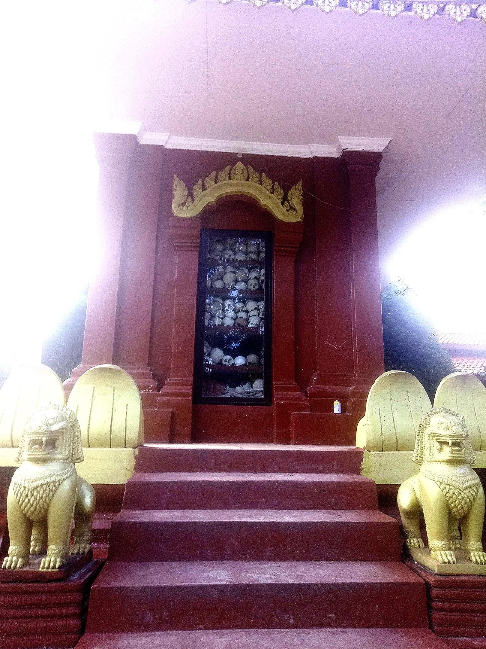 travel - Елена Руденко (Валтея). Камбоджа. Сием Рип. F1gwFDXPcSc