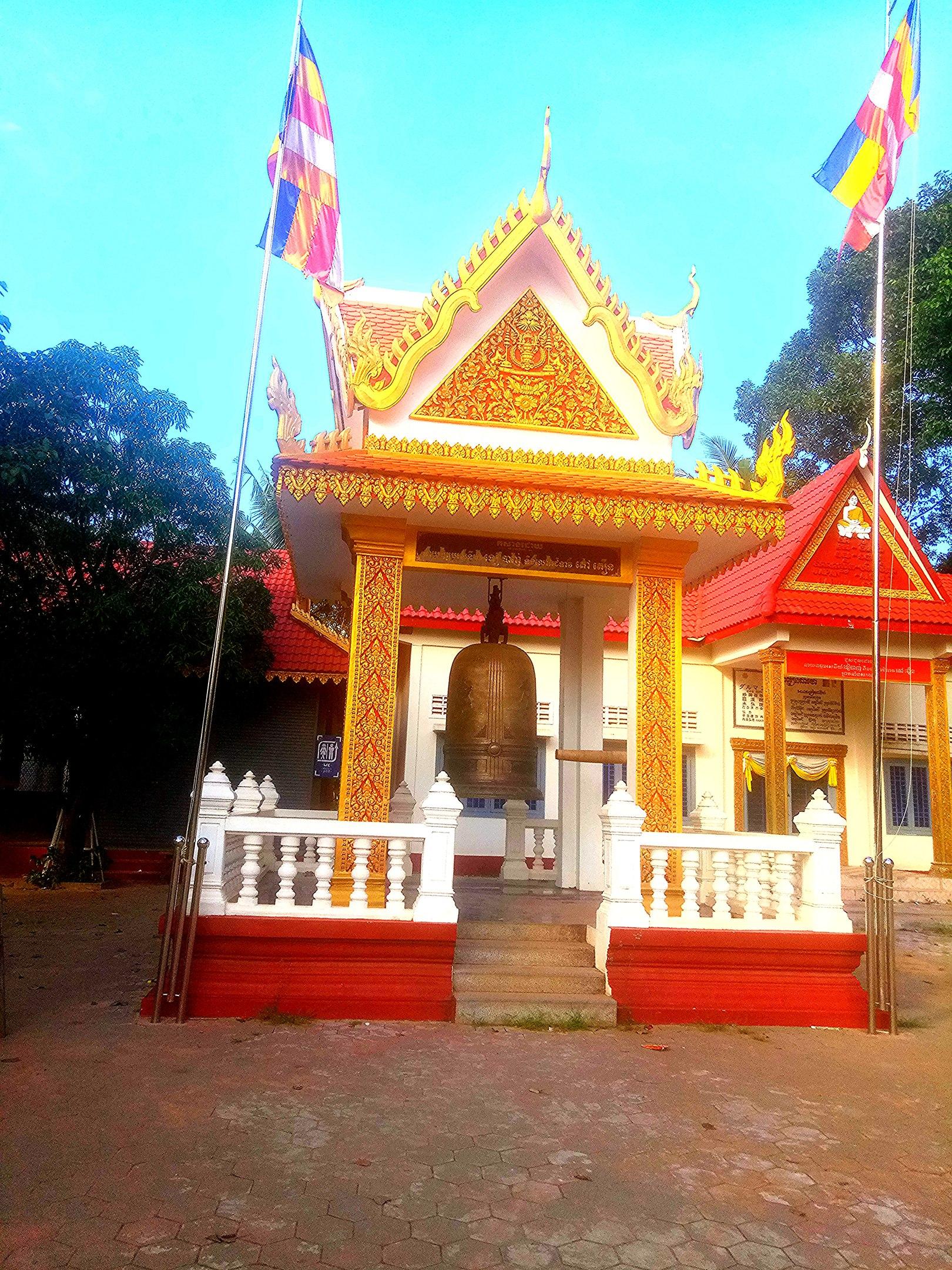 travel - Елена Руденко (Валтея). Камбоджа. Сием Рип. 4VpvLAlaP-c