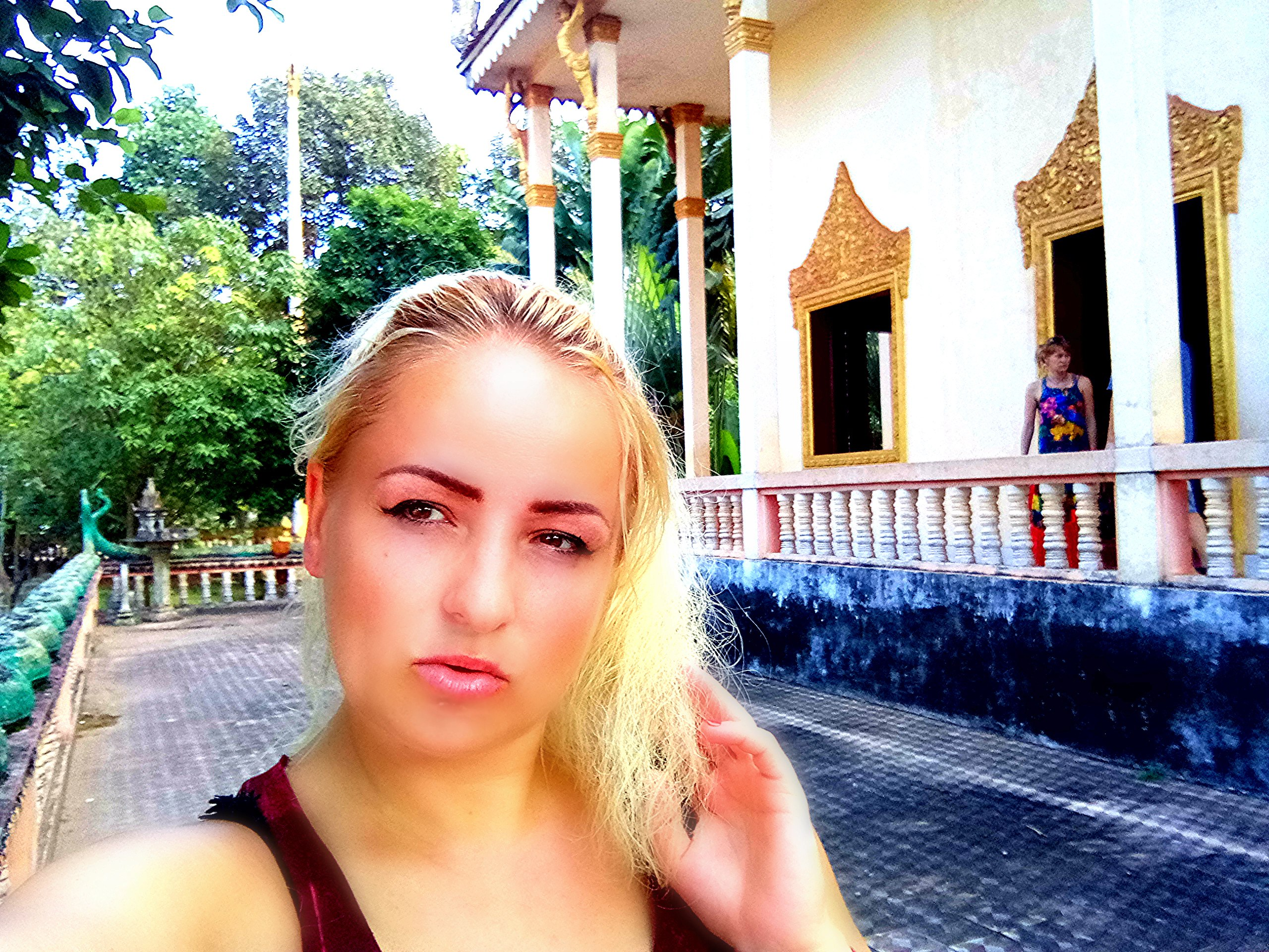 Елена Руденко (Валтея). Камбоджа. Сием Рип. - Страница 2 WCcCqFZT8-s