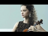 Paganini_Violin Concerto No1 Hilary Hahn