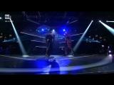 Cristina Scabbia &amp Andrea Butturini - Under Pressure