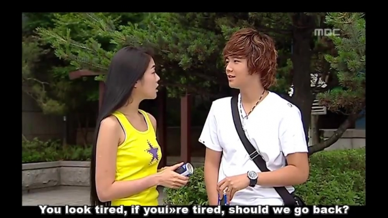 Episodes with Jang Keun Suk (JKS's new girlfriend is a sport maniac)_ep.192 NonStop 4_eng sub