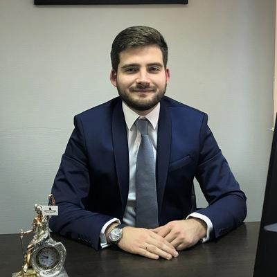 Илья Демин