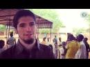 Помощь сиротам в Африке | Даниял Абу Хамза | Видеоблог