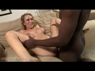 Зрелые double anal