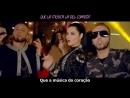 [MV] Maite Perroni ft. Alexis y Fido - Como Yo Te Quiero (Legendado PT-BR)