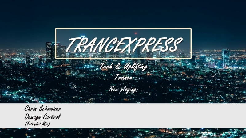 Tech and Uplifting _ Trance Mix