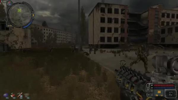 Что будет, если взорвать вертолёты эвакуации в S.T.A.L.K.E.R.: Call of Pripyat