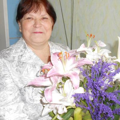 Людмила Костина