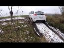 LADA XRAY и Renault Sandero Stepway отключаем ESP