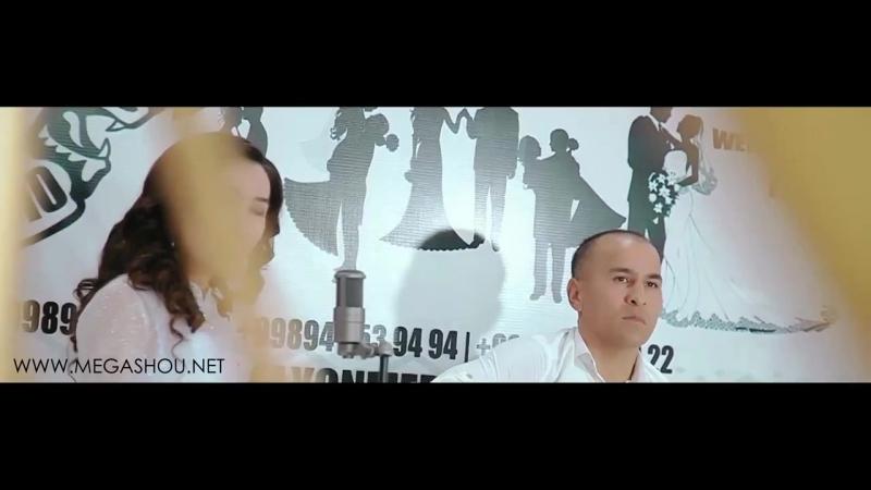 Gulnigar Sapaeva - Seni dep (New Clip) www.Megashou.net 2017.mp4