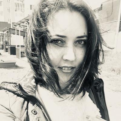 Эля Шагеева