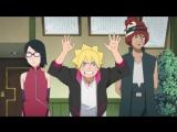 Боруто 32 серия (Rain.Death) / Boruto: Naruto Next Generations 32 русская озвучка