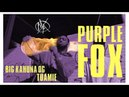 Purple Fox - Big Kahuna OG TUAMIE Official Video