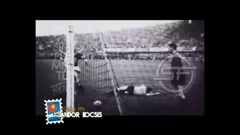 Sándor Kocsis (Simplemente Fútbol)