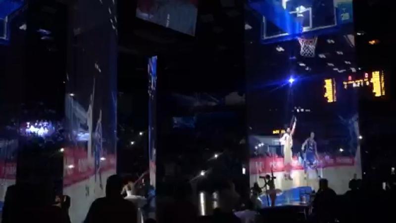 Зенит баскетбол