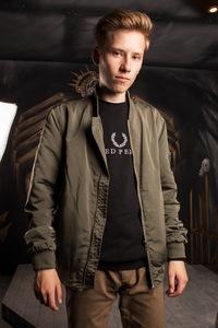 Дмитрий Скворцов