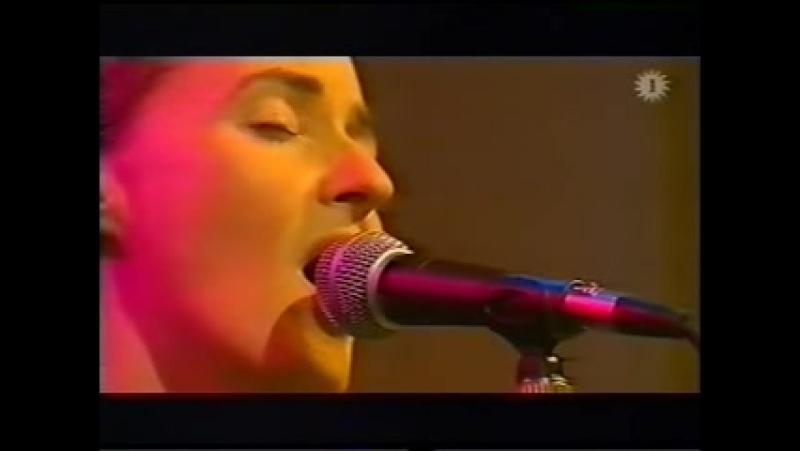 Lisa Gerrard Pieter Bourke -Sacrifice- - YouTube