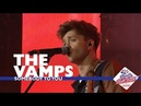 The Vamps - 'Somebody To You' (Live At Capital's Jingle Bell Ball 2016)