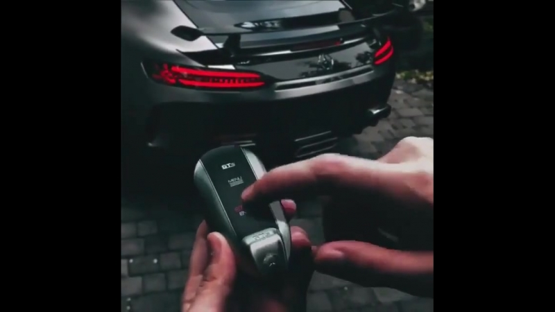 AMG GT-S