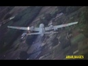 Combat Color Film Pacific Fighter Aerial Combat and Strafing