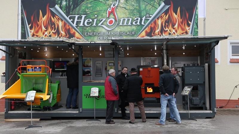 Біомаса - Енергія Україна