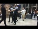 ВКуС Весна 2018 Novice JnJ All Skate 2