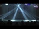"""Танцевальная группа NEXT - """"Импульс"""", г. Победители в специальной номинации от Газеты для подростков """"Переходный возраст"""""""